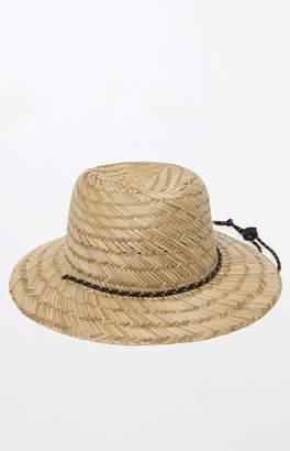 Billabong Nomad Straw Lifeguard Hat