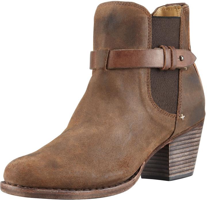 Rag and Bone Rag & Bone Durham Chelsea Boot, Brown