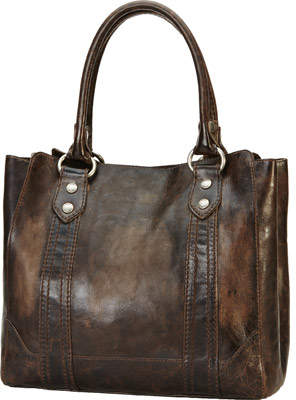 Women's Frye Melissa Tote $397.95 thestylecure.com