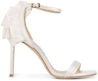Jimmy Choo Kerry 100 sandals