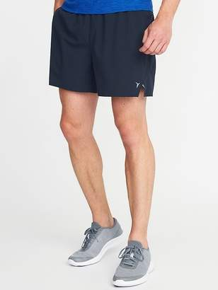 "Old Navy Quick-Dry 4-Way Stretch Run Shorts for Men (5"")"