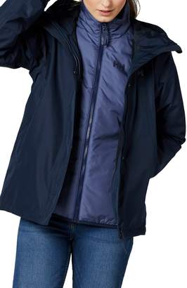 Helly Hansen Squamish 2.0 3-in1 Jacket