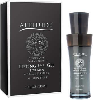ATTITUDE ORGANIC COSMETICS Attitude Organic Cosmetics 1Oz Quick-Fix Lifting Eye Gel With Dead Sea Minerals