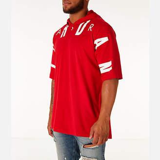 Nike Men's Jordan Sportswear 23 Hooded Shirt