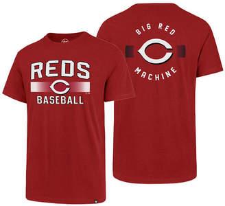 '47 Men Cincinnati Reds Rival Slugger T-Shirt