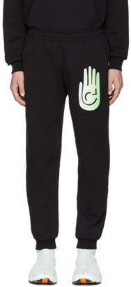 Cottweiler Black Cave Jogger Lounge Pants
