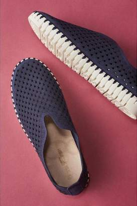 Ilse Jacobsen Tulip Perforated Sneaker