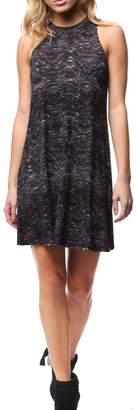 Dex Zigzag Tank Dress