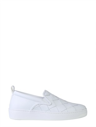 Bottega Veneta dodger sneakers