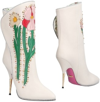 Gucci Ankle boots - Item 11490423XH