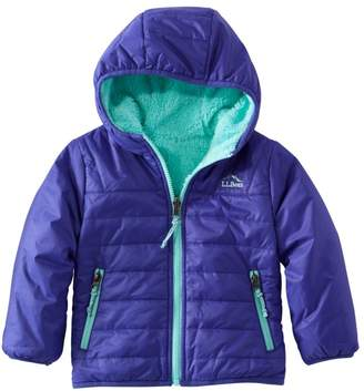 L.L. Bean L.L.Bean Infants' and Toddlers' Mountain Bound Reversible Jacket