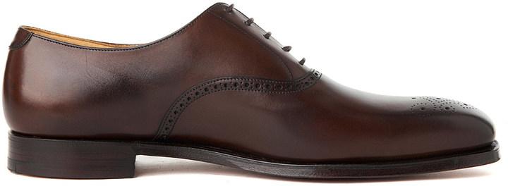 Crockett JonesCrockett & Jones Edgware Oxford shoes