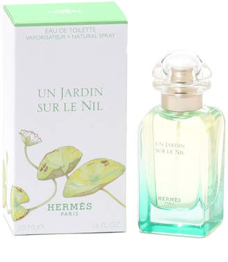 Hermes Women's Un Jardin Sur Le Nil 1.6Oz Eau De Toilette Spray