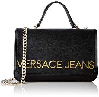 846e70a91cad Versace Chain Strap Shoulder Bags for Women - ShopStyle UK