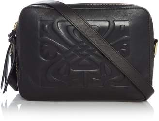Biba Rachel Crossbody Leather Bag