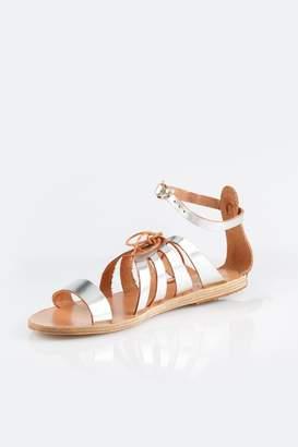Ancient Greek Sandals Iphegenia Greek Sandal