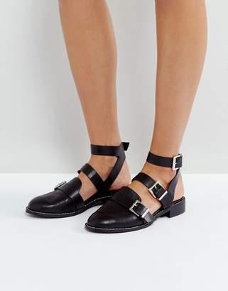 Asos MOONLIGHT Flat Shoes