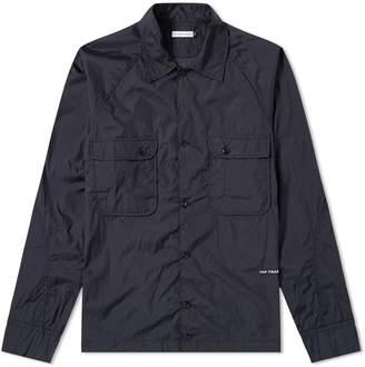 Pop Trading Company Herman Nylon Pocket Overshirt