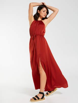 Dotti Cleo Side Split Maxi Dress