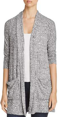 Design History Ribbed Crossover Cardigan $108 thestylecure.com