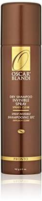 Oscar Blandi Pronto Dry Shampoo Invisible Spray