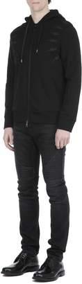 Neil Barrett Cotton Sweatshirt