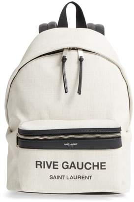 City Mini Rive Gauche Backpack