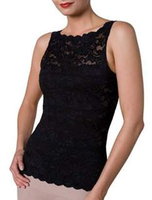 Spanx Haute Contour - Super Compression Couture Lace Camisole Top
