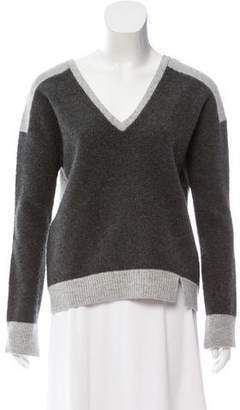 Blend of America Duffy Cashmere & Wool Sweater w/ Tags