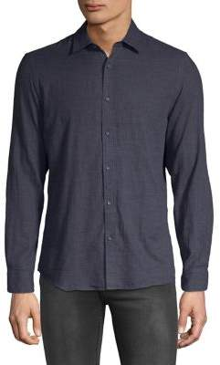 Black & Brown Black Brown Ultraflex Button-Down Shirt