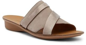 Paul Green Bayside Leather Sandal