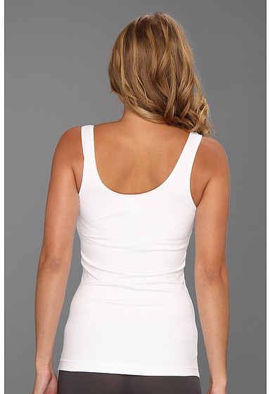 Flexees Fat Free Dressing® Tailored Tank - 4266
