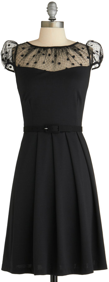 Eva Franco The Missing Ink Dress