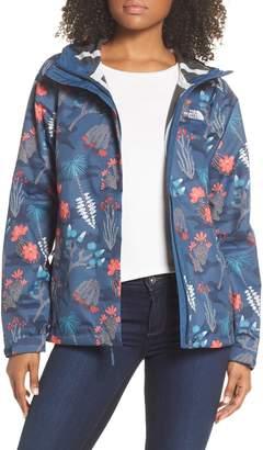 The North Face Venture Print Waterproof Jacket