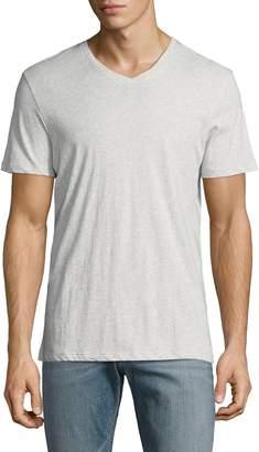 Slate & Stone Men's Cotton Solid T-Shirt