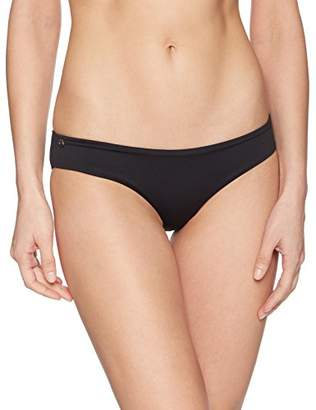 Maaji Women's Sublime Reversible Signature Swimsuit Bikini Bottom