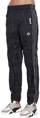 Aw Wrinkled Tear Away Track Pants