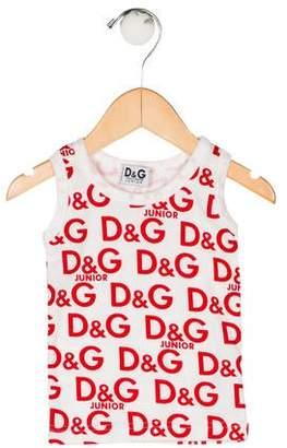 Dolce & Gabbana Boys' Printed Shirt