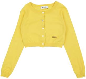 Moschino Cardigans - Item 39811231OW