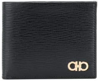Salvatore Ferragamo Gancio bi-fold wallet