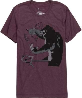 Endurance Conspiracy Kong Attacks T-Shirt - Short-Sleeve - Men's