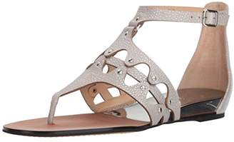 d1288f368c3b at Amazon.com · Vince Camuto Women s Arlanian Flat Sandal