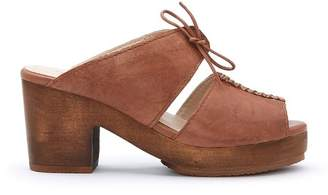 Kelsi Dagger Brooklyn Marion Platform Sandal