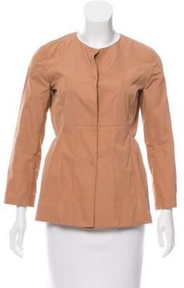 Marni Casual Collarless Jacket