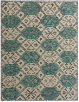 Noori Rug Sangat Hand-Woven Rug