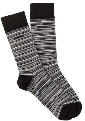 BOSS Striped Socks