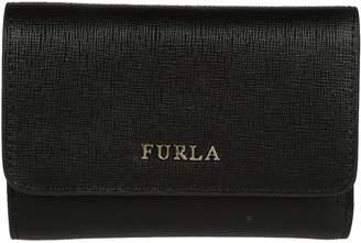 Furla Short Foldover Continental Wallet
