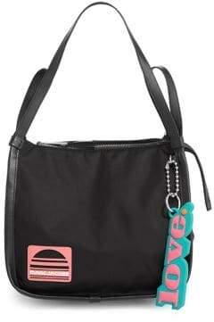 Marc Jacobs Logo Shoulder Bag