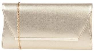 eb56e4c4f18 Gold And Silver Clutch Bag - ShopStyle UK