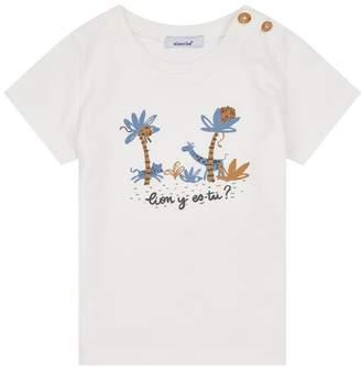 Absorba Jungle Animals T-Shirt